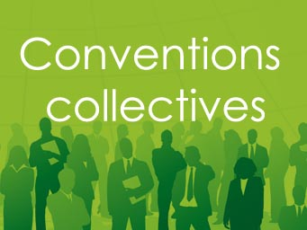 CHA Conventions collectives Tunisie