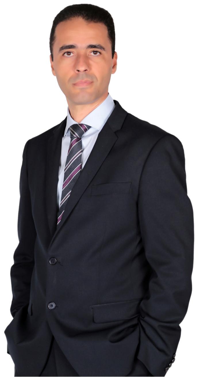 Hichem Amouri Expert Comptable tunisie